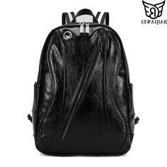 39.99$  Buy here - https://alitems.com/g/1e8d114494b01f4c715516525dc3e8/?i=5&ulp=https%3A%2F%2Fwww.aliexpress.com%2Fitem%2FHigh-Quality-Genuine-Leather-Backpack-For-Men-Exquisite-Crafts-Men-Backpacks-Headphone-Jack-Design-Business-Bag%2F32632767011.html - BAIJIAWEI Cow split Leather Backpack For Men Exquisite Crafts Men Backpacks Headphone Jack Design Business Bag Casual Mochila 39.99$