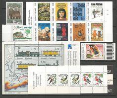 F I N L A N D - LOT (281) oppføring i Finland,Europa,Frimerker kategorien på eBid Norge Salama, Finland, Event Ticket, Postage Stamps