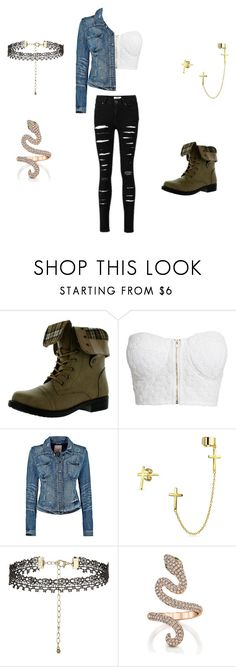 """""""Untitled #57"""" by brie-sadler on Polyvore featuring NLY Trend and Bling Jewelry"""