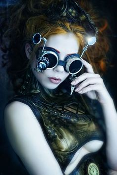166 Best Steam Punk images   Steampunk clothing, Victorian, Costume ... b7043d82da13