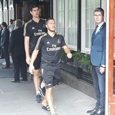 Thibaut Courtois, Eden Hazard, Real Madrid, Belgium, Sporty, Football, Soccer, Marco Reus, Sports