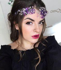 Дорогие девушки выпускницы  и невесты ! А вы знаете что у нас в городе есть чудесный салон?!! Им влалеют две прекрасные феи мама и дочка)) Приходите девченки наводить красоту!!!! очень рекомендую! На фото @malva_grekova_makeup  Mua: @malva_grekova_makeup  Hair: @lilia_grekova Hair accessory: @fay_flower_jewelry тоесть Я ))  #hairstyleodessa #hairaccessories  #выпускной  #прическаодесса #свадьбаодесса #макияжодесса #салонкрасотыодесса  #украшениядляволос  #украшенияодесса #тиара…