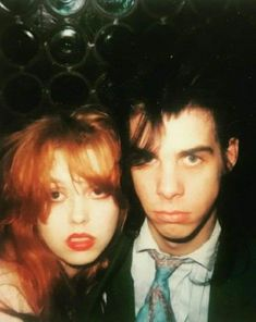 I Love Him, Love You, Poster Boys, The Bad Seed, Nick Cave, Till The End, End Of The World, Rock N Roll, Fashion Beauty