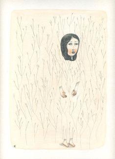 Cendrine Rovini  | ArtisticMoods.com