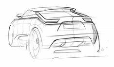 Lada X RAY Concept.