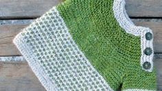 10 Free Knitted Sweater Pattern For Boys