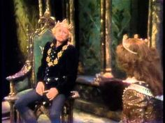 Camelot 1982 Act III If you don't like musical plays, please fast foward to 43:30.  This is the reason I chose this.  I remember seening this on HBO and the songs and scenes were mezmerizing to me.  And this scene I remember.