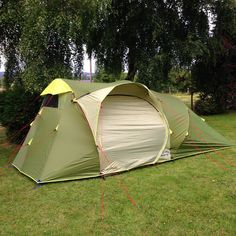 Quechua 2 Seconds XXL 4 Man Popup Tent- C&ing / Festivals (pop up) in Sporting Goods C&ing u0026 Hiking Tents u0026 Canopies | eBay | C&ing Tips | Pinterest ... & Quechua 2 Seconds XXL 4 Man Popup Tent- Camping / Festivals (pop ...