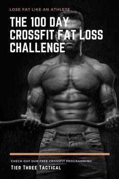 You do crossfit, and you kill it in the gym. The answer is pretty simple, you haven't found the right kind of training program, coupled with the right nutrition advice to help you achieve your goals. This article wi Crossfit Workout Plan, Shred Workout, Gym Workout Tips, Best Cardio Workout, Crossfit Strength Program, Crossfit Men, Crossfit Routines, Hiit Workouts For Men, Crossfit Equipment