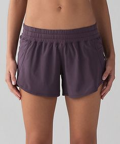 Yoga Clothes : The Colour Edit: Black Currant. Cute Summer Outfits, Short Outfits, Cute Outfits, Athletic Outfits, Athletic Wear, Athletic Clothes, Athletic Shorts, Sporty Clothes, Summer Clothes