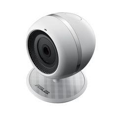 華碩推出雲端攝影機 AiCam ,主打可輕鬆打造遠端監控系統 | 癮科技