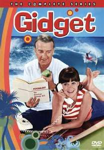 Gidget TV shows