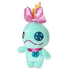 Lillo og Stitch - figurer og merchandise - Disney Store