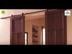 Como hacer unas puertas de jard n de madera jardineria carpinter a pinterest puertas de - Youtube leroy merlin jardin strasbourg ...