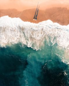 Laguna Beach From Above: Spectacular Drone Photography by Mike Soulopulos #inspiration #photography #dronephotographywedding