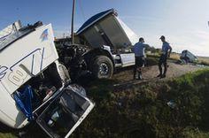 How Witnesses of Big Rig Truck Wrecks Can Help Victimsbig rig truck wrecks