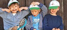 Outdoor mit Kindern Beate Hitzler