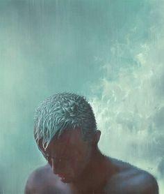 """""""Yo he visto cosas que vosotros no creeríais. Atacar naves en llamas más allá de Orión. He visto Rayos-C brillar en la oscuridad cerca de la Puerta de Tannhäuser. Todos esos momentos se perderán en el tiempo como lágrimas en la lluvia. Es hora de morir."""" Roy Batty, Blade Runner"""