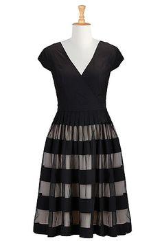 I <3 this Jennifer dress from eShakti
