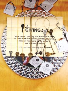 Made in the USA by people transitioning out of homelessness-maxing jewelry for an even more amazing cause.