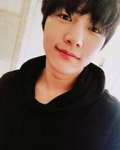 170416 #Myungsoo #L IG update #Infinite
