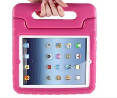 New Kids Light Weight Super Protection Convertible Shock Proof Handle Stand Case Cover for apple ipad 4 3 2