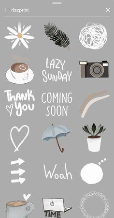 Instagram Blog, Instagram Editing Apps, Instagram Emoji, Iphone Instagram, Instagram Frame, Story Instagram, Instagram And Snapchat, Instagram Quotes, Instagram Snap