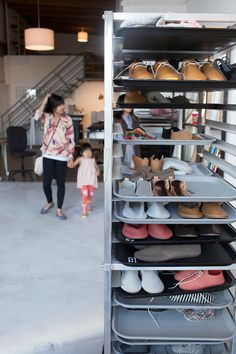 Take your kids on a field trip and show them all the cool jobs that exist out there, like the family-run handmade shoe business of Zuzii Shoes. Hospital Food, Parenting Goals, Kid Stuff, Cool Stuff, Babies R, Little Tikes, Baby Boom, Funny Dog Pictures, Niece And Nephew
