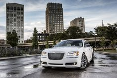 Chrysler 300 HD Wallpaper 1080p
