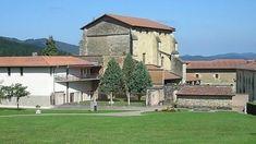 Zenarruza, Vizcaya -  Los monasterios más impresionantes de España