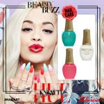 Up Your Nail Art Game Like Rita Ora In 2 Steps