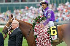 Princess of Sylmar wins Kentucky Oaks | SI.com
