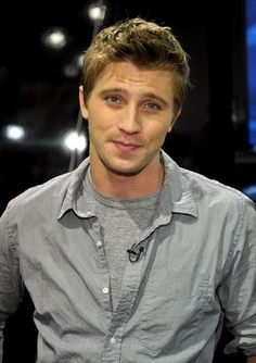 Garrett Hedlund: mhhh country strong