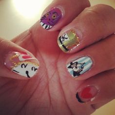 Nail of the Day
