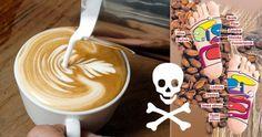 Moje pravdy - Popíjejte svoje oblíbené kafíčko zásadně bez mléka či smetany!