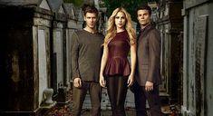 #TheOriginals: assista ao trailer da segunda temporada