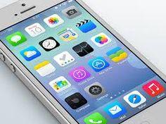 iOS 7 gelanceerd door Apple