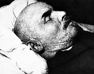 A new theory on Lenin's death.