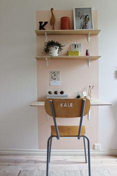 MøbelPøbel: DIY- På budsjett