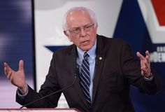 """Bernie Sanders Still For Accepting Refugees, Slams """"Racism"""" And """"Islamophobia"""" - BuzzFeed News"""