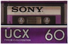 カセットテープ収蔵品展示館の画像|エキサイトブログ (blog)