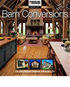 Barn Conversions -