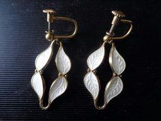 Merket WK ? Drop Earrings, Jewelry, Fashion, Moda, Jewlery, Jewerly, Fashion Styles, Schmuck, Drop Earring