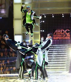 Elektrolytes' Kyle Price takes flight.  I've also believed in Elektrolytes from the very beginning. My two favorite crews are going up against one another at season finale June 13th at 10/9c.I'll be happy with the outcome either way<3