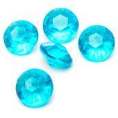 Blue Diamond Candy Gems: 40-Piece Package $8.00