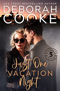Just One Vacation Night | Deborah Cooke & Her Books