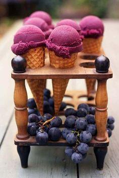 abuergine wedding purple plum style brides of adelaide magazine