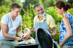 Grillkurs in München - Grillfreunde bei einem Kochkurs!