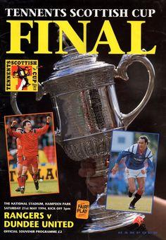 Dundee United 1 - 0 Rangers