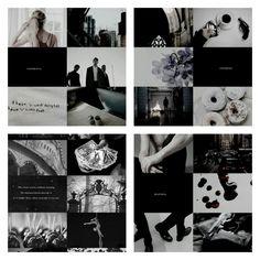 Vendetta series by Catherine Doyle